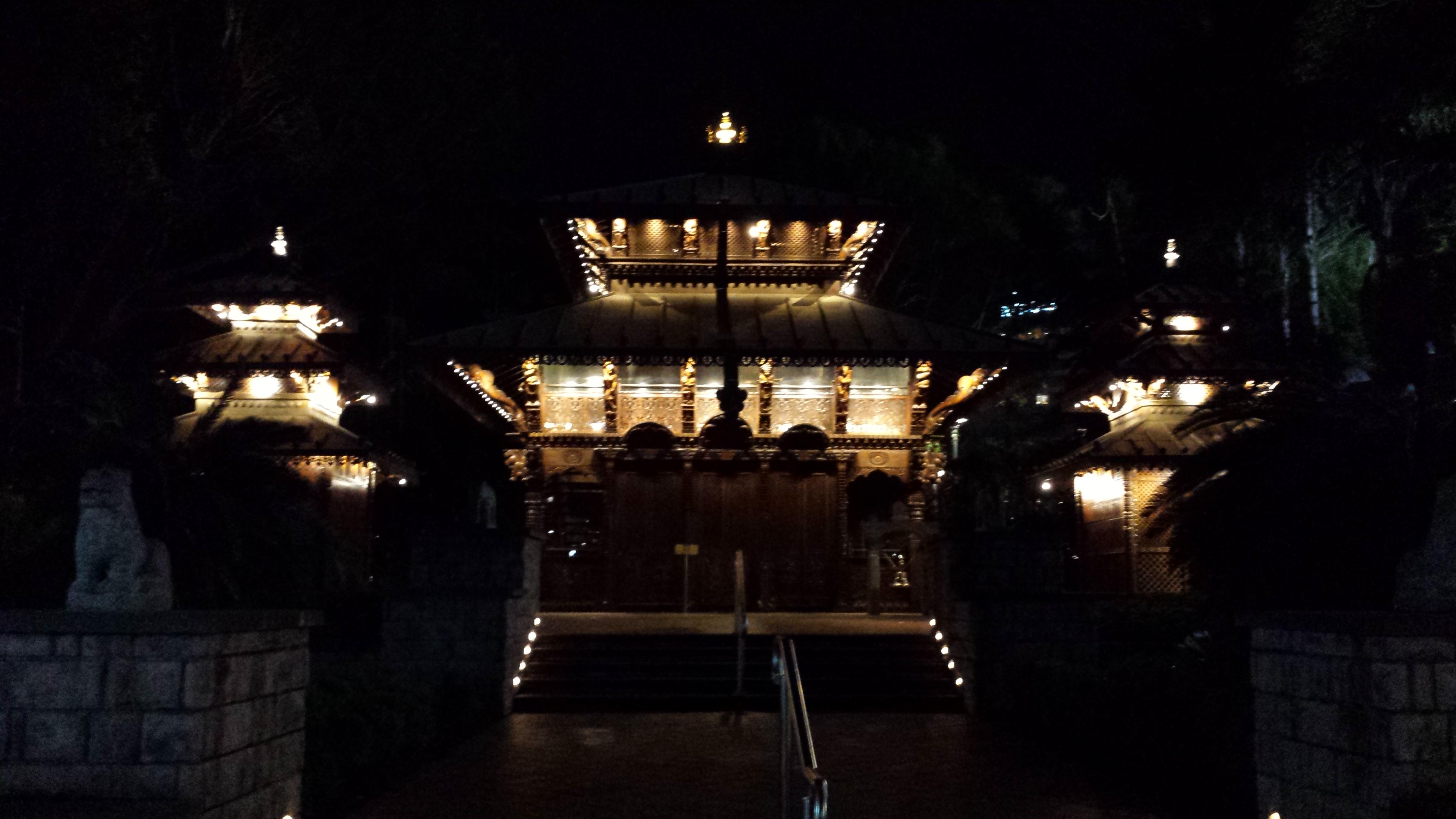 Nepalese_Pagoda