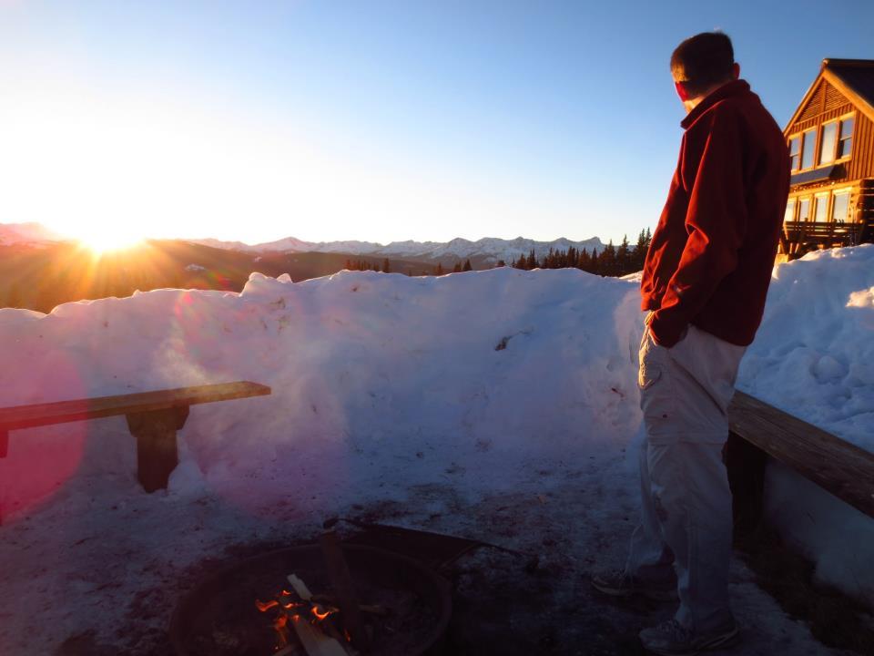 Jackal_Hut_Sunset