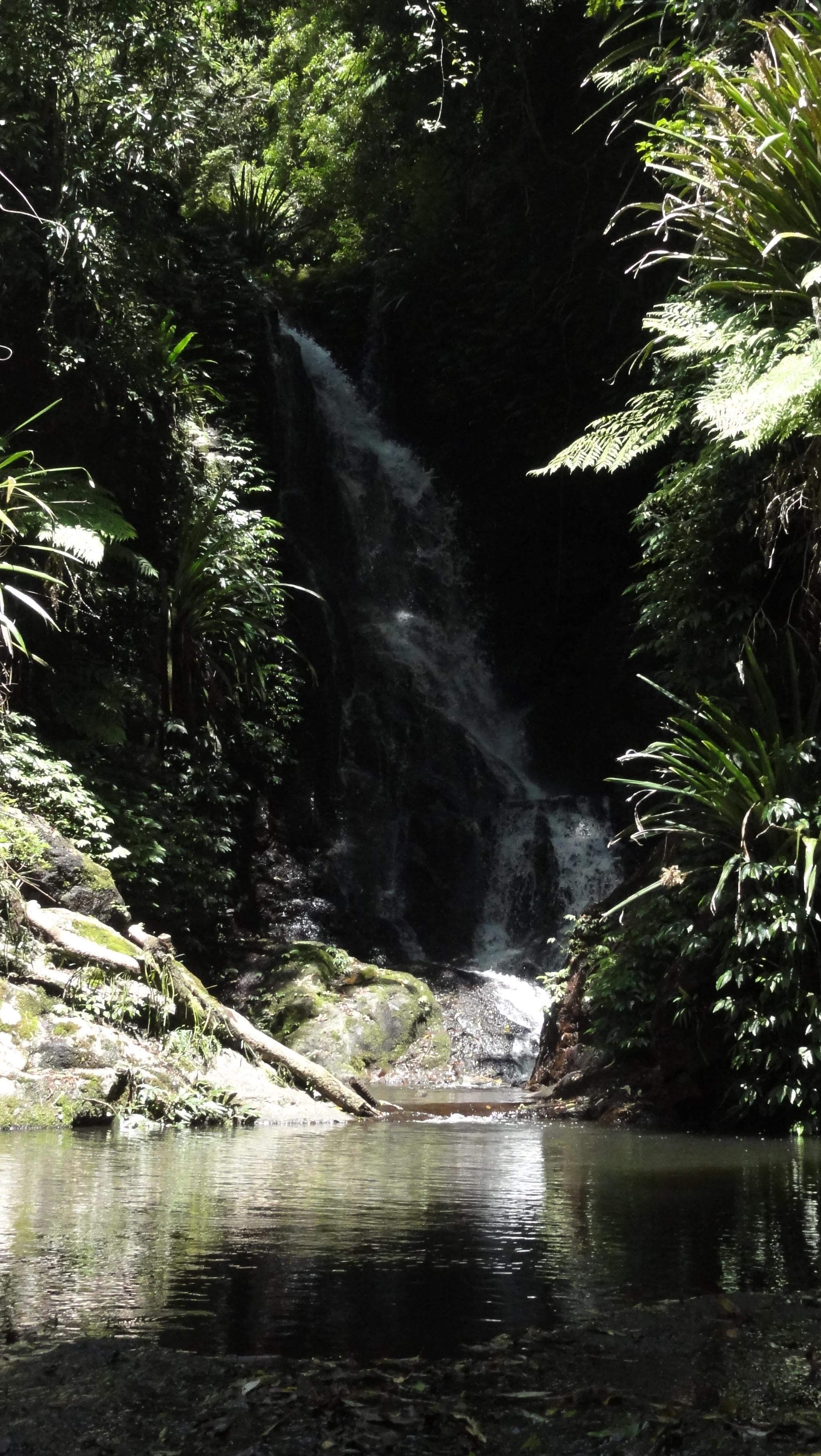 Elabana_Falls